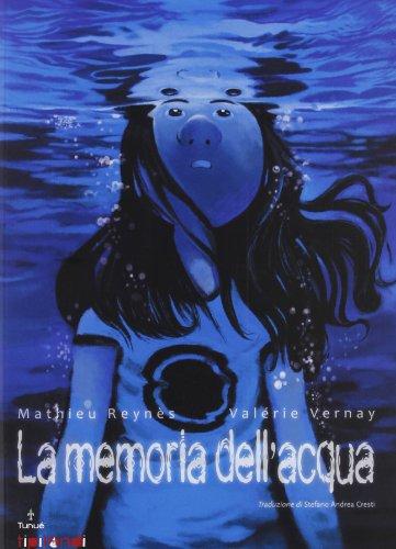 9788897165682: La memoria dell'acqua (Tipitondi)