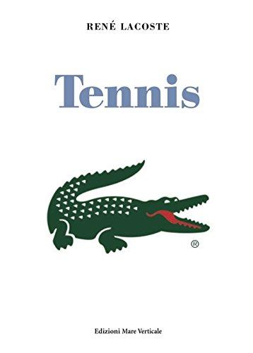 Tennis: René Lacoste