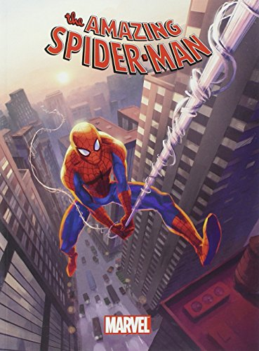 9788897266105: The amazing Spider-Man