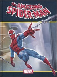9788897266112: The amazing Spider-man