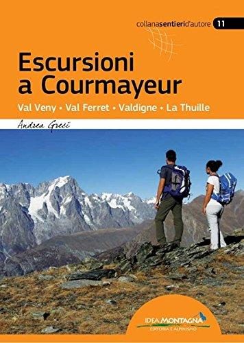 ESCURSIONI A COURMAYEUR: GRACI A.