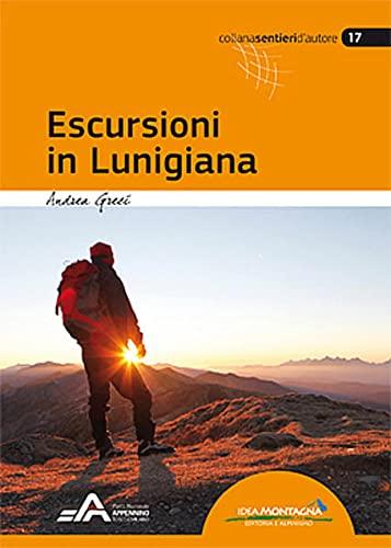 Escursioni in Lunigiana: Greci, Andrea