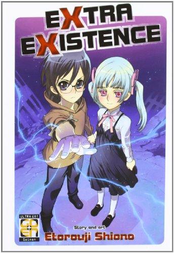 9788897349136: EXTRA EXISTENCE - EXTRA EXISTE
