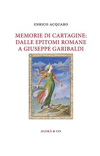 Memorie di Cartagine : dalle epitomi romane