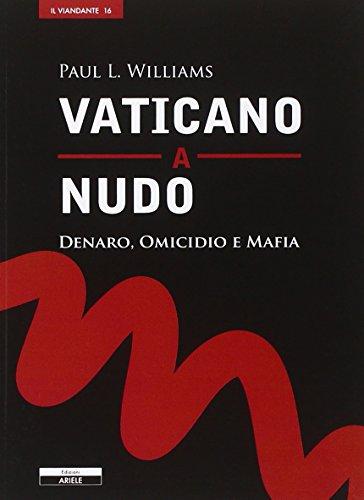 9788897476054: Vaticano a nudo