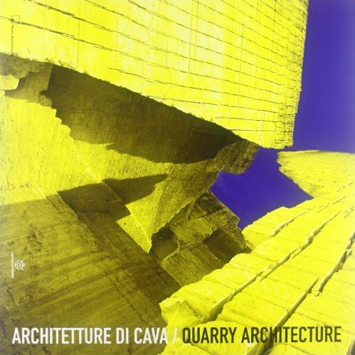 Pavan, V: Architetture di cava (8897506062) by Vincenzo Pavan