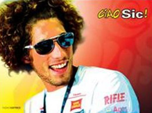 9788897506089: Ciao Sic!