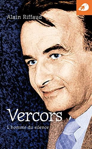9788897539353: Vercors, l'Homme du Silence