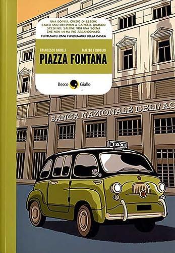 9788897555490: Piazza Fontana
