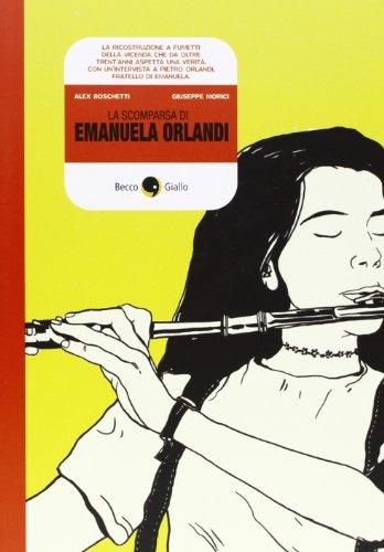 9788897555698: La scomparsa di Emanuela Orlandi