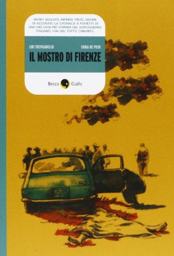 Il mostro di Firenze: Erika De Pieri