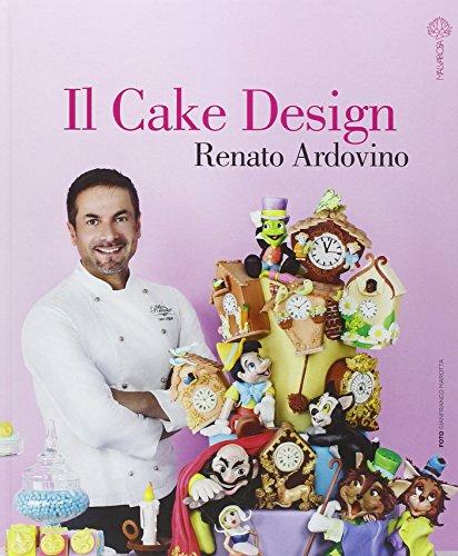 9788897564270: Il cake design