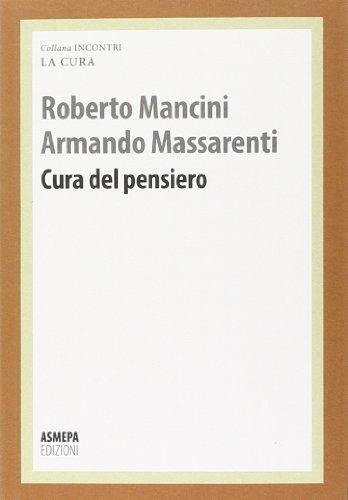 Cura del pensiero: Roberto Mancini; Armando