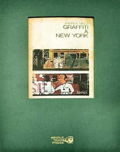 9788897640004: Graffiti a New York. Ediz. inglese