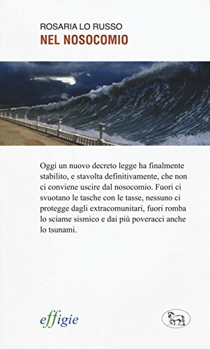 9788897648574: Nel nosocomio (Ginestre)