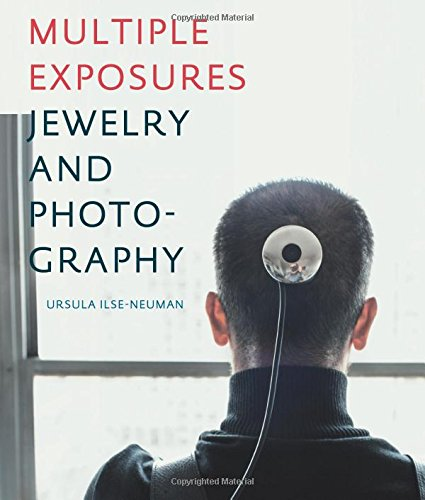 9788897737292: Multiple Exposures: Jewelry and Photography