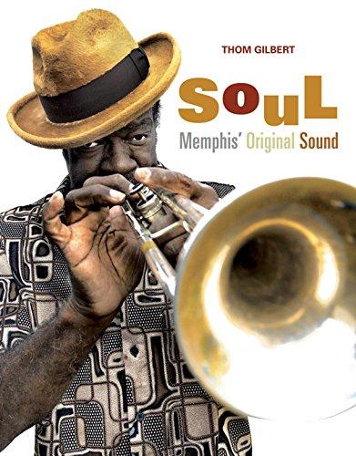 Soul: Memphis Original Sound: Thom Gilbert