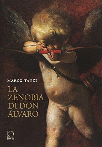 9788897737568: La Zenobia di don Alvaro.