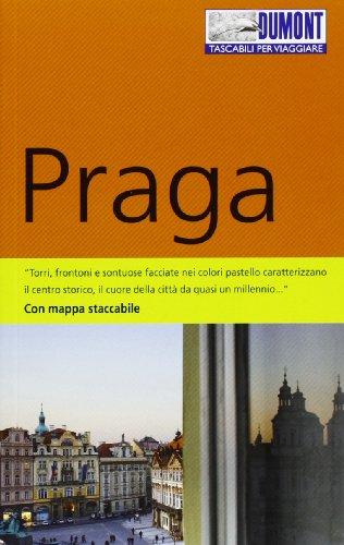 9788897749103: Praga. Con mappa (Tascabili per viaggiare)