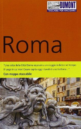 9788897749196: Roma. Con mappa (Tascabili per viaggiare)