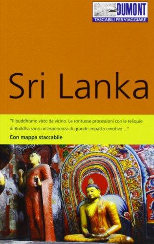 9788897749202: Sri Lanka. Con mappa