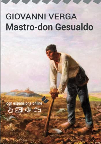 9788897771616: Mastro-Don Gesualdo (con espansione online)