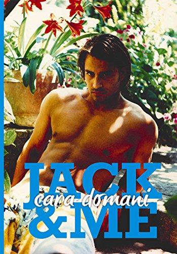 9788897776734: Jack & me. Cara domani. Ediz. italiana e inglese