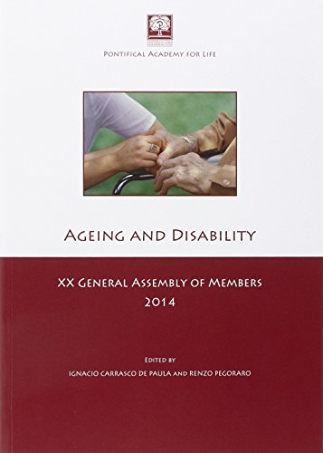 9788897830337: AGEING AND DISABILITY