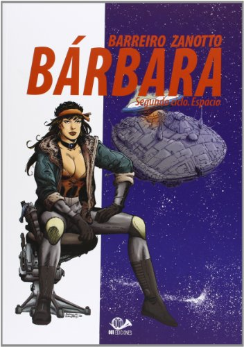 9788897846901: Bárbara 3. Segundo Ciclo (Espacio)