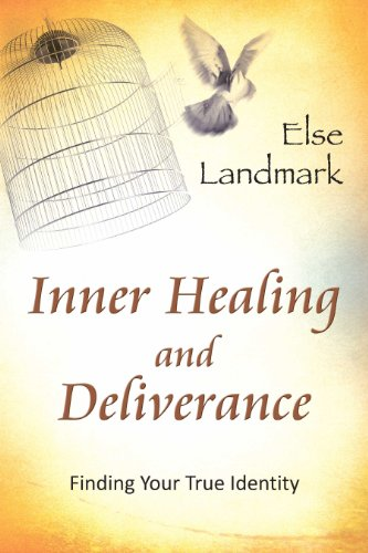 9788897896234: Inner Healing and Deliverance: Finding Your True Identity