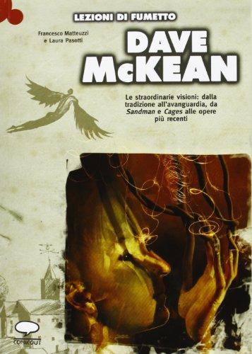 9788897926016: Dave McKean