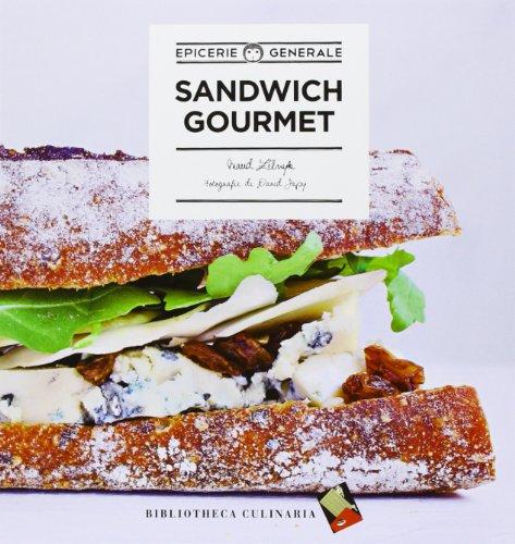 9788897932154: Sandwich gourmet