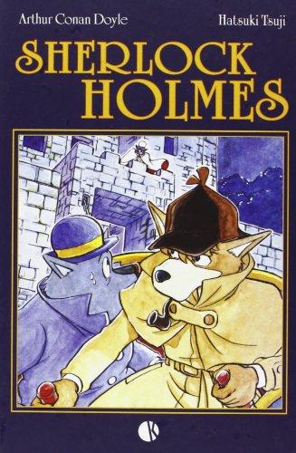 9788898002047: Sherlock Holmes