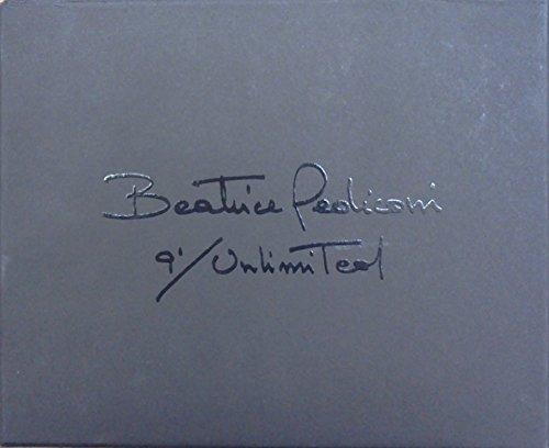 Beatrice Pediconi. 9' / Unlimited. Collezionemaramotti Artist Book Realized on the ...