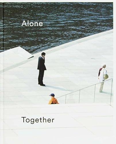 Martino Marangoni - Alone Together