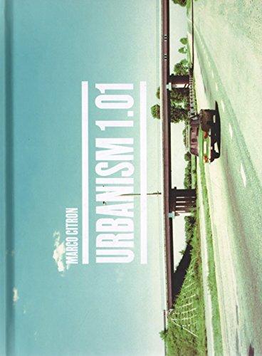 9788898120512: Marco Citron - Urbanism 1.01