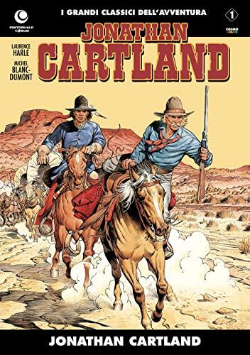 9788898152759: Jonathan Cartland: 1