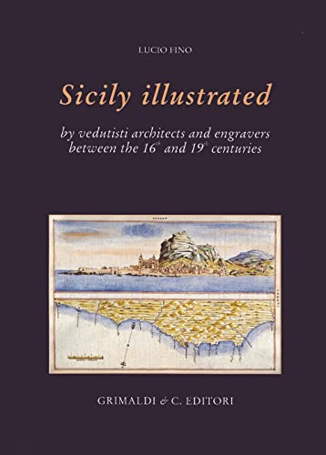 9788898199037: Sicily illustrated