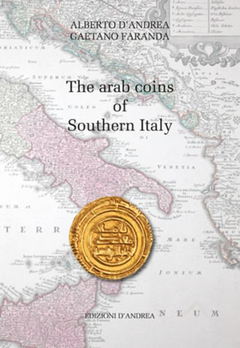 9788898330102: The arab coins of southern Italy (Medieval italian coins)