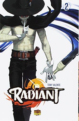 9788898385911: Radiant: 2