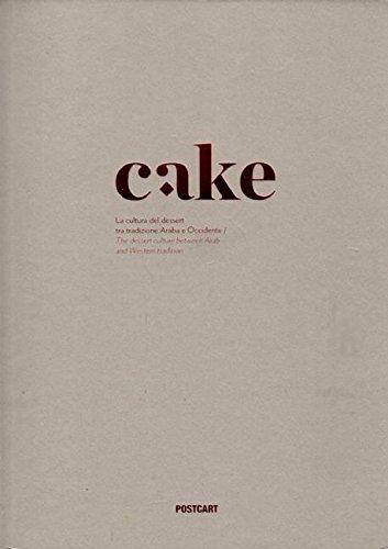 9788898391080: Cake