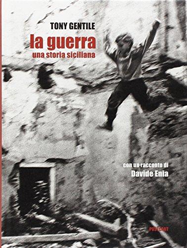 9788898391295: La guerra. Una storia siciliana
