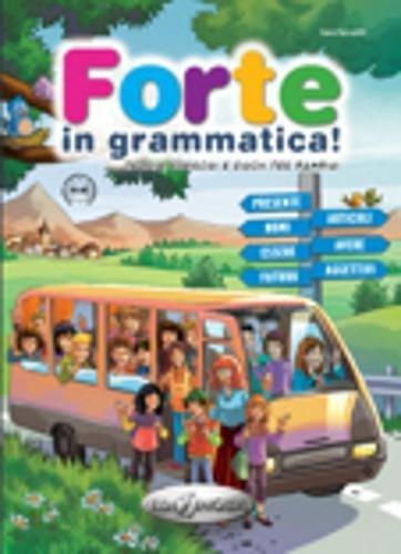9788898433322: FORTE in grammatica!