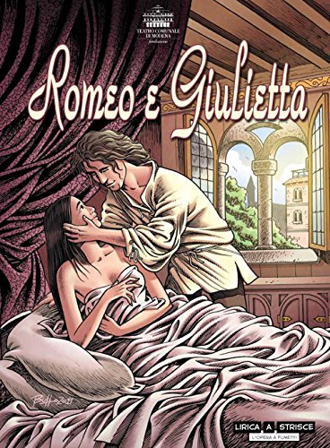 9788898439010: Romeo e Giulietta