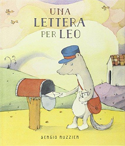 9788898523306: Una lettera per Leo