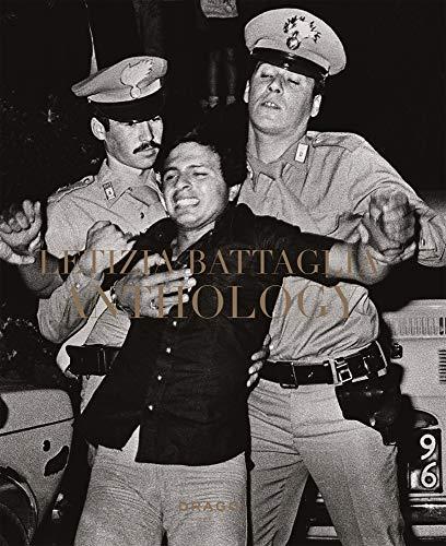 9788898565184: Letizia Battaglia Anthology