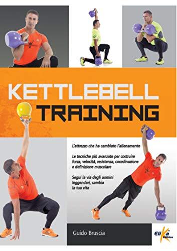 9788898574124: Kettlebell training