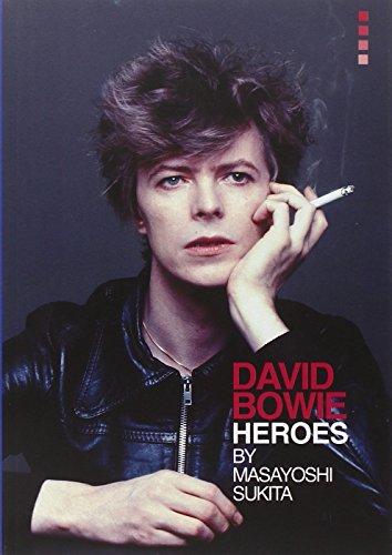 9788898599172: David Bowie «heroes» (Rumori)