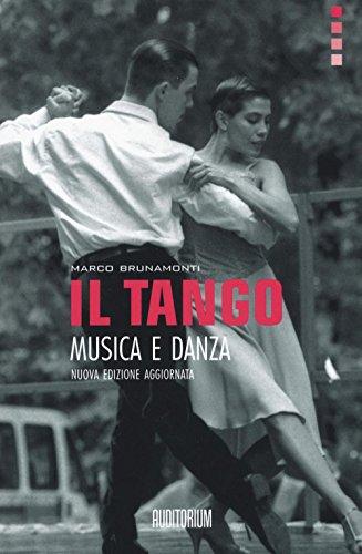 9788898599271: Il tango, musica e danza (Rumori)