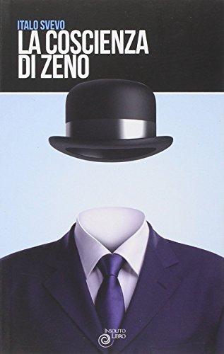 9788898628100: La coscienza di Zeno